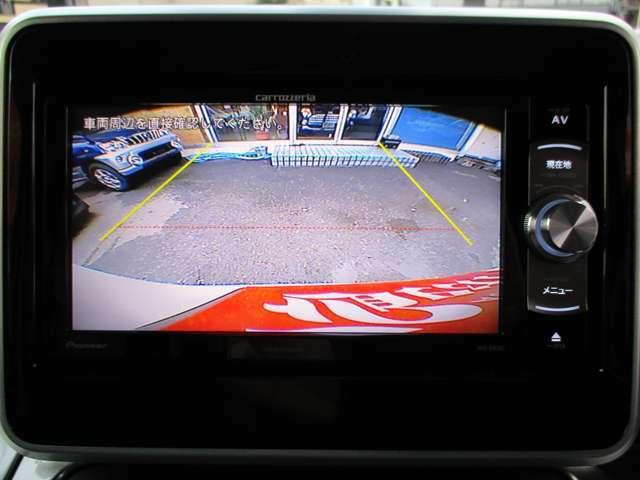 carrozzeriaナビも取り付け可能ですのでご相談くださいね!バックカメラ◆USB接続ケーブルなどオプションの取り付けも致します。※i詳しくはスタッフまで!画像はサンプルになりますのでご了承ください。