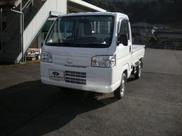 ホンダ アクティトラック 660 SDX 4WD パワウインド/キーレス