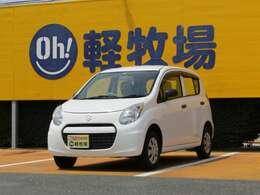 ★静岡県富士宮市にある軽自動車の中古車販売をしているOh!軽牧場です!★39.8万円の軽自動車をたくさんとり揃えています。★取扱台数は100台越え! ★