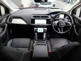 ジャガー初EV車「I-PACE」の未使用車が入荷致しました!ドライブパック、パークアシスト、ブラインドスポットアシストなど快適装備も充実です。店頭でぜひ、現車をご確認下さい。