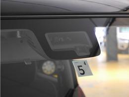 ■レーダーブレーキサポート装着車