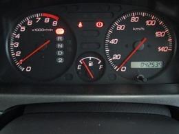走行距離はおよそ43,000kmです。