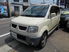 三菱 eKアクティブ の中古車 660 V 愛知県海部郡大治町 10.8万円