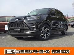 トヨタ ライズ の中古車 1.0 Z 大阪府枚方市 192.8万円
