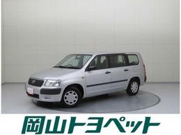 トヨタ サクシード 1.5 TX 岡山トヨペット厳選U-Car!!