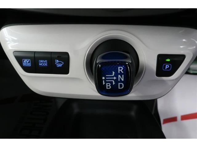 3段階の走りができるドライブモードがついてます。