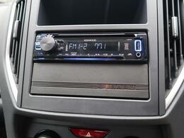 社外オーディオ装備しております!USBをつなぐことで音楽の再生も可能です!