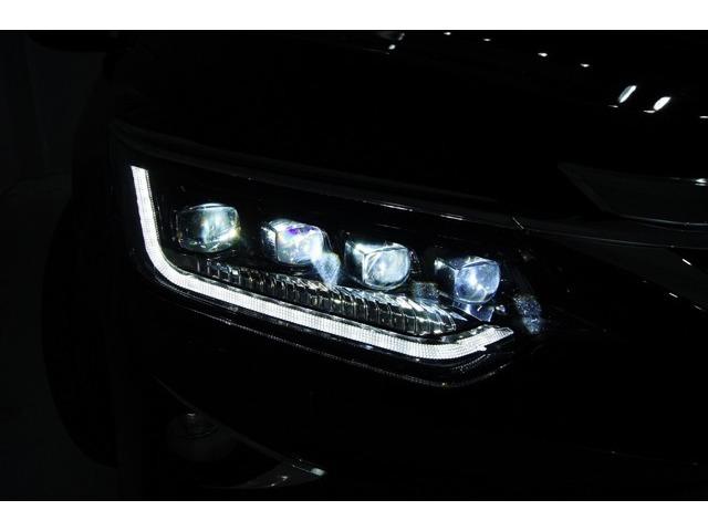 ■新品ヘッドライト&新品LEDライト■4眼ヘッドライトを装着!加工物ではなく既製品の商品化された商品で安心安全なヘッドライトを装着しております!