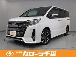 トヨタ ノア 2.0 Si WxBII ドラレコ ワンオーナー フルセグTV