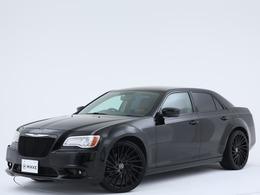 クライスラー 300 リミテッド レクサーニ22インチ/ユーザー様買取車両