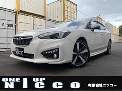 スバル インプレッサG4 の中古車 2.0 i-S アイサイト 4WD 埼玉県三郷市 122.2万円