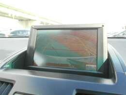 車庫入れが苦手な方も安心安全のバックモニター付き♪狭い駐車場や狭い路地などで大活躍してくれます!お問い合わせはお早めに☆フリーダイヤル0120-18-1190