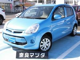 トヨタ パッソ 1.0 X ワンセグナビ