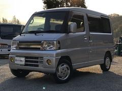 三菱 タウンボックス の中古車 660 LX ハイルーフ 岡山県小田郡矢掛町 28.0万円