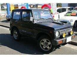 スズキ ジムニー 660 サマーウインド リミテッド 4WD オートマ 4WD