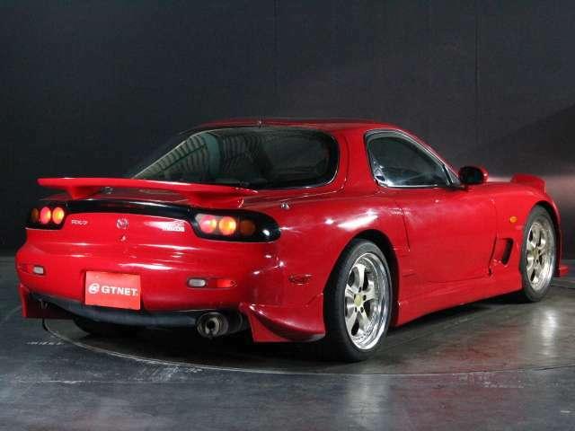 このお車と一緒に思い出を作りたい、そう思っていただける1台です。