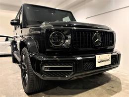 メルセデスAMG Gクラス G63 4WD opAMG22インチアルミ ナイトパッケージ仕様