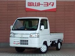 ホンダ アクティトラック 660 タウン 4WD CDラジオ・ETC