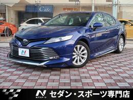 トヨタ カムリ 2.5 G モデリスタフルエアロ セーフティセンス