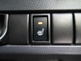 ●【シートヒーター】装備で寒い時期も快適ドライブ♪ぜひ欲しい装備ですね☆
