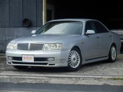 日産 セドリック の中古車 3.0 300LV 鳥取県鳥取市 19.9万円