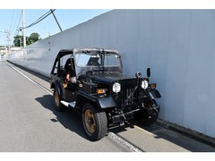 三菱 ジープ の中古車 Nox/Pm対策地域外車両 神奈川県大和市 50.0万円