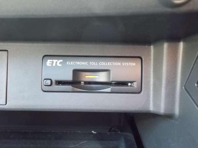 【ETC】有料道路の支払いがスマートに行えます!渋滞緩和のお手伝いアイテムです!