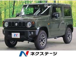 スズキ ジムニー 660 XC 4WD クルーズコントロール シートヒーター 禁煙