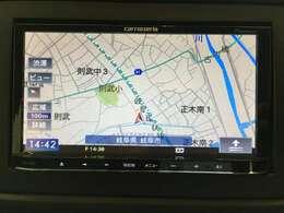 ☆純正メモリナビ(ラジオ/フルセグ/CD/DVD/BT/AUX/USB)
