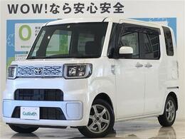 トヨタ ピクシスメガ 660 L 4WD シートヒーター  ナビ Bluetooth接続 LED