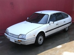 シトロエン CX CX25 GTi