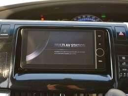 純正HDDナビ(NHZD-W62G) フルセグTV CD&DVD再生 音楽録音 Bluetooth♪