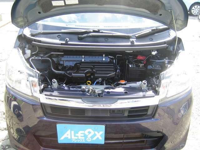 当社運輸局認証工場にて車検・修理・オイル交換も承ります!アフターサービス体制も整っています。