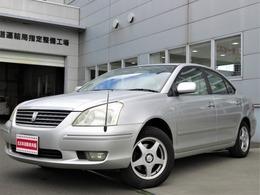 トヨタ プレミオ 1.8 X Lパッケージ リミテッド 4WD 寒冷地仕様 純正CD HIDライト