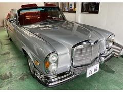 メルセデス・ベンツ Sクラスカブリオレ の中古車 280SE 3.5 東京都港区 1400.0万円