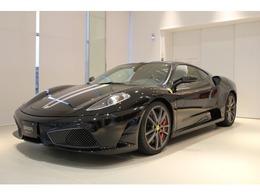 フェラーリ 430スクーデリア F1スーパーファースト2 認定1年保証 走行9000KM