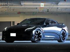 日産 GT-R の中古車 3.8 4WD 大阪府堺市西区 675.0万円