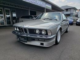 BMWアルピナ B10 -3.5クーペ ディーラー車