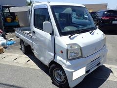 三菱 ミニキャブトラック の中古車 660 TL 4WD 兵庫県加古川市 13.8万円