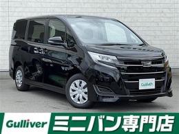 トヨタ ノア 2.0 X 登録済未使用 トヨタセーフティ 両パワスラ