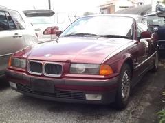 BMW 3シリーズ の中古車 328i 高知県高知市 18.0万円