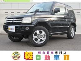 三菱 パジェロミニ 660 XR 4WD ABS