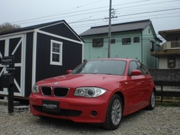 BMW 1シリーズ 116i 純正キセノン AW 車検2年