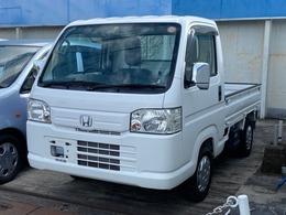 ホンダ アクティトラック 660 SDX エアバッグ パワステ