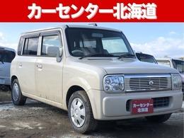 スズキ アルトラパン 660 Gセレクション 4WD 1年保証 シートヒーター 夏冬付