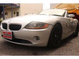 BMW Z4 ロードスター2.2i キーレス