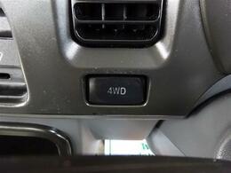 ■ 装備2 ■ パートタイム4WD