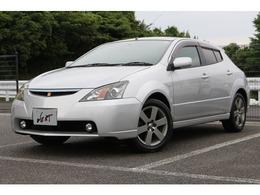 トヨタ WiLL VS 1.8VVTL-i 6速MT フルノーマル 純正16インチAW