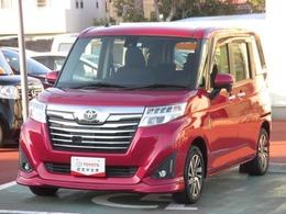 トヨタ ルーミー 1.0 カスタム G S SDナビ/地デジTV/パワースライドドア