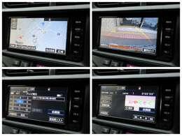 純正ナビが装備されております♪バックカメラも付いており画面もクリアで運転中も確認しやすいです♪フルセグTVとDVDの視聴もお楽しみ頂けます♪Bluetoothも搭載されておりますのでお好きな音楽を流してください♪